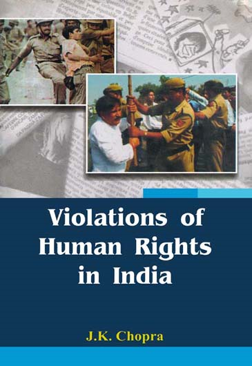 Violation of Human Rights In India