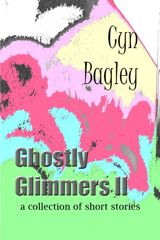 Ghostly Glimmers II