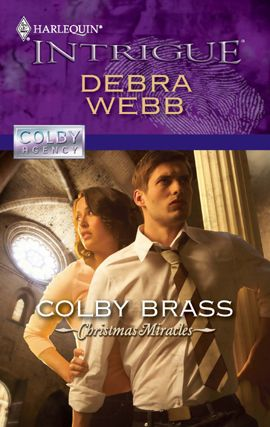 Colby Brass By: Debra Webb