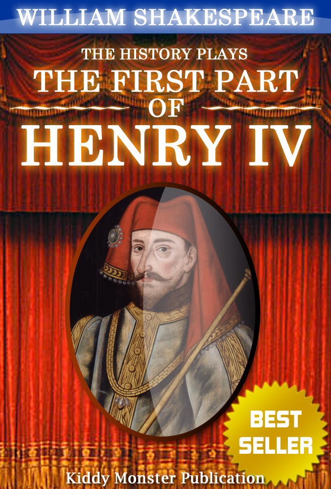 Henry IV, Part I Critical Essays