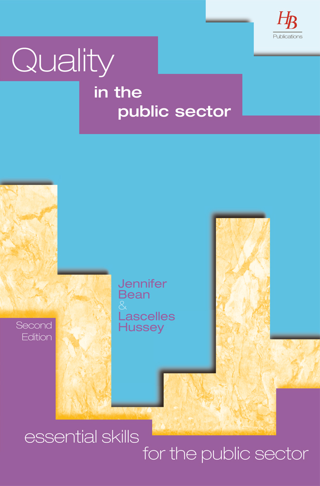Quality in the Public Sector