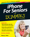 Iphone For Seniors For Dummies: