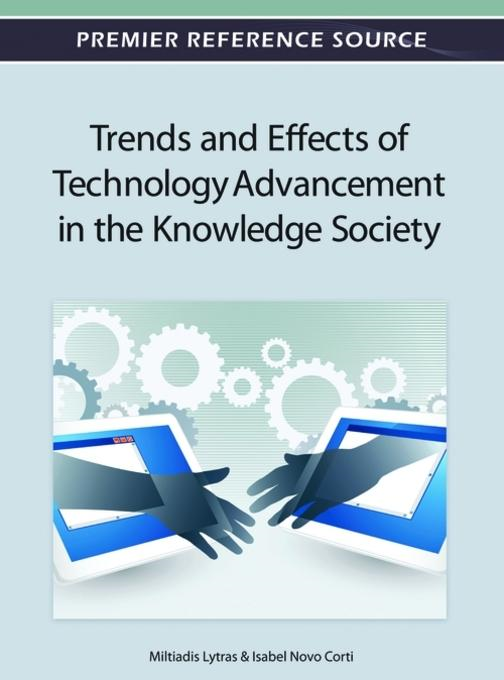 effects of technology on social groups essay