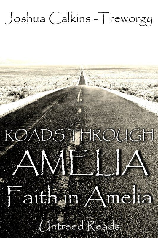 Faith in Amelia: Roads Through Amelia #3