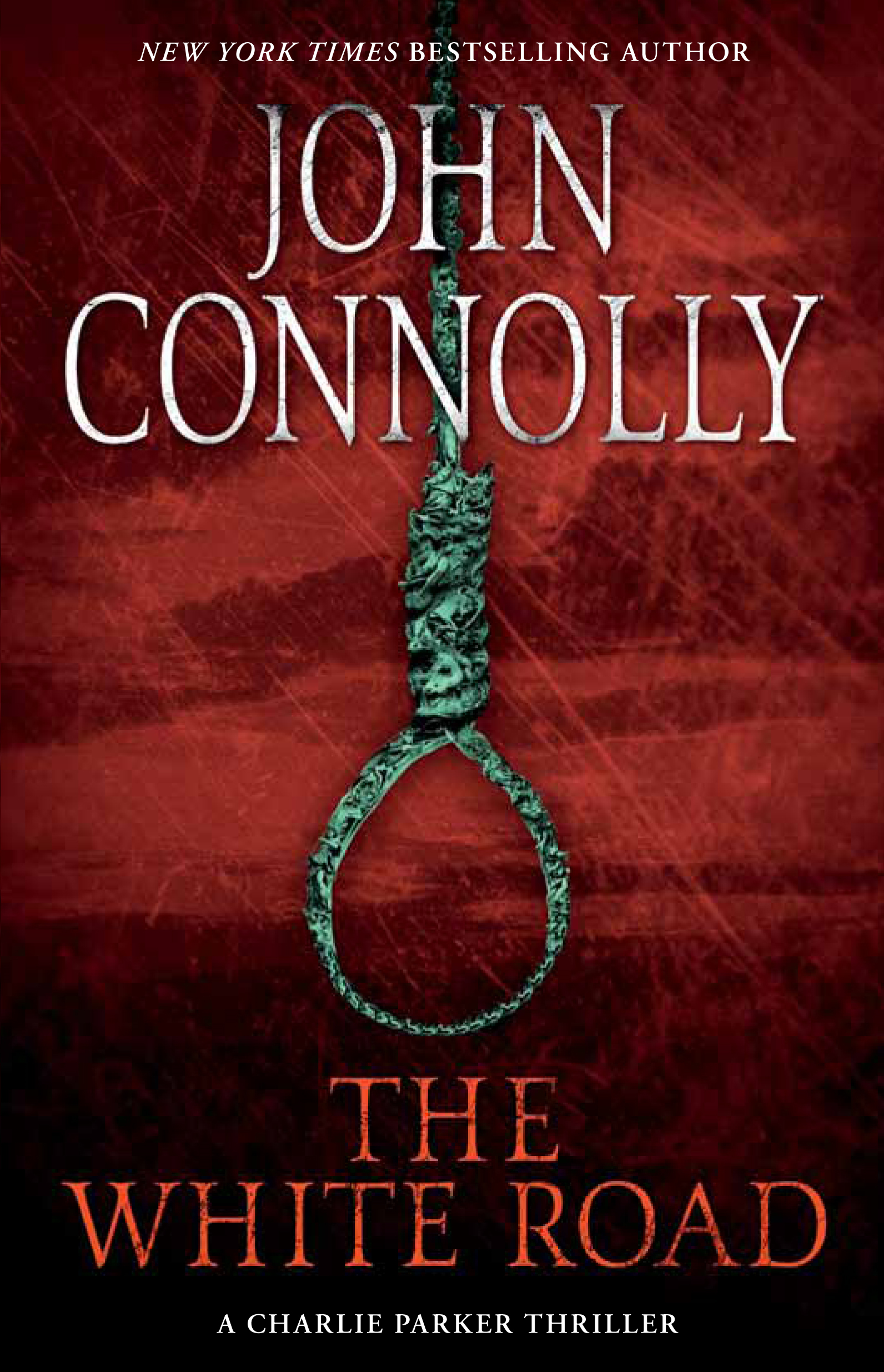 The White Road By: John Connolly