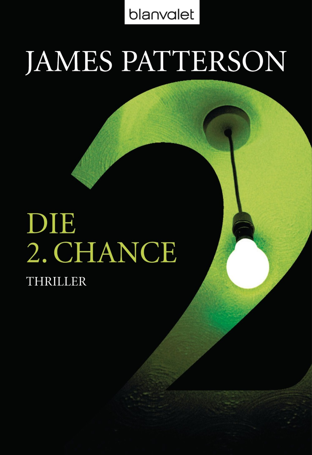 Die 2. Chance - Women's Murder Club -