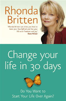 Change Your Life in 30 Days