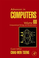 download Advances in Computers: Computational Biology and Bioinformatics book