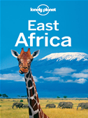 Lonely Planet East Africa: