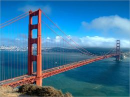 A Tourist's Guide To San Francisco: An Essential Guide To San Francisco's Attractions