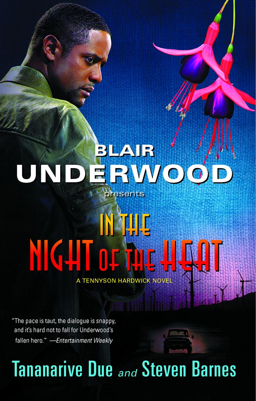 In the Night of the Heat By: Blair Underwood,Steven Barnes,Tananarive Due