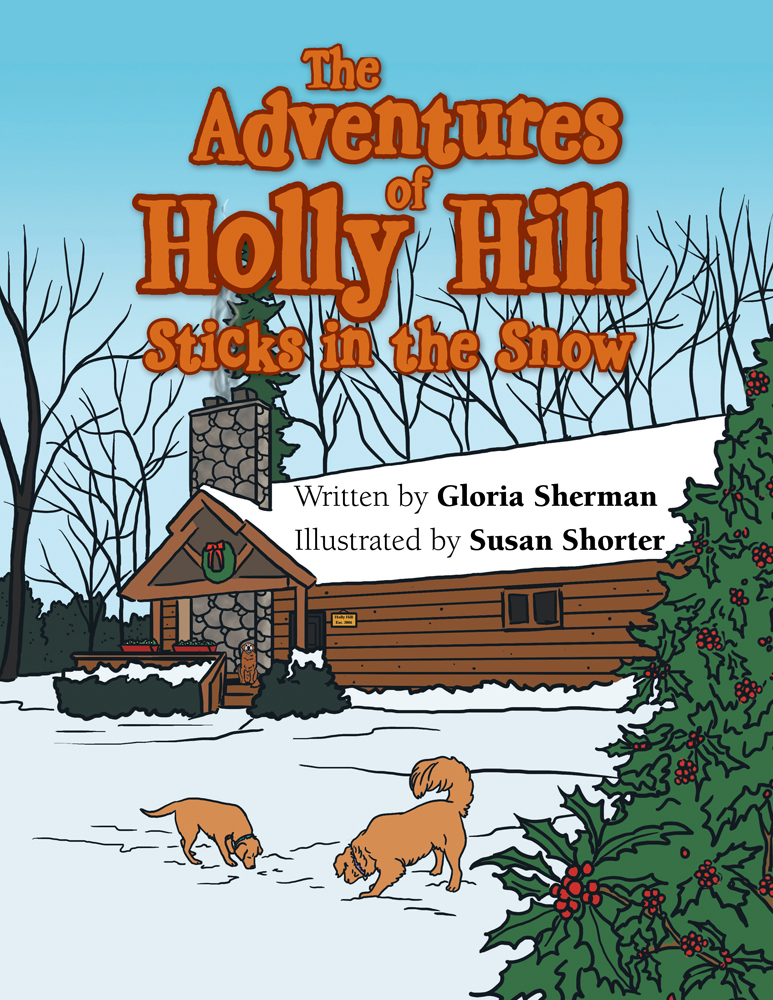 The Adventures of Holly Hill