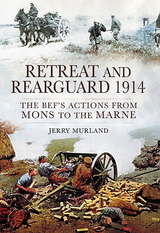 Retreat and Rearguard
