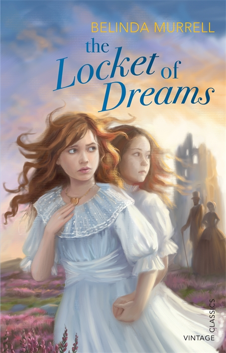 The Locket of Dreams By: Belinda Murrell