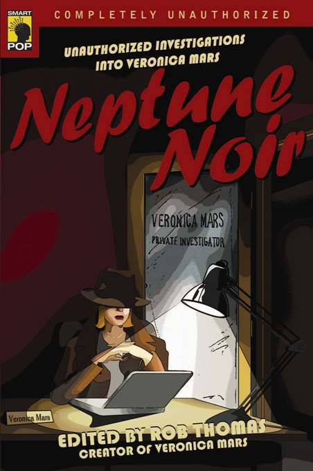 Neptune Noir By: Rob Thomas