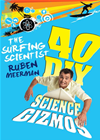 The Surfing Scientist: 40 Diy Science Gizmos: