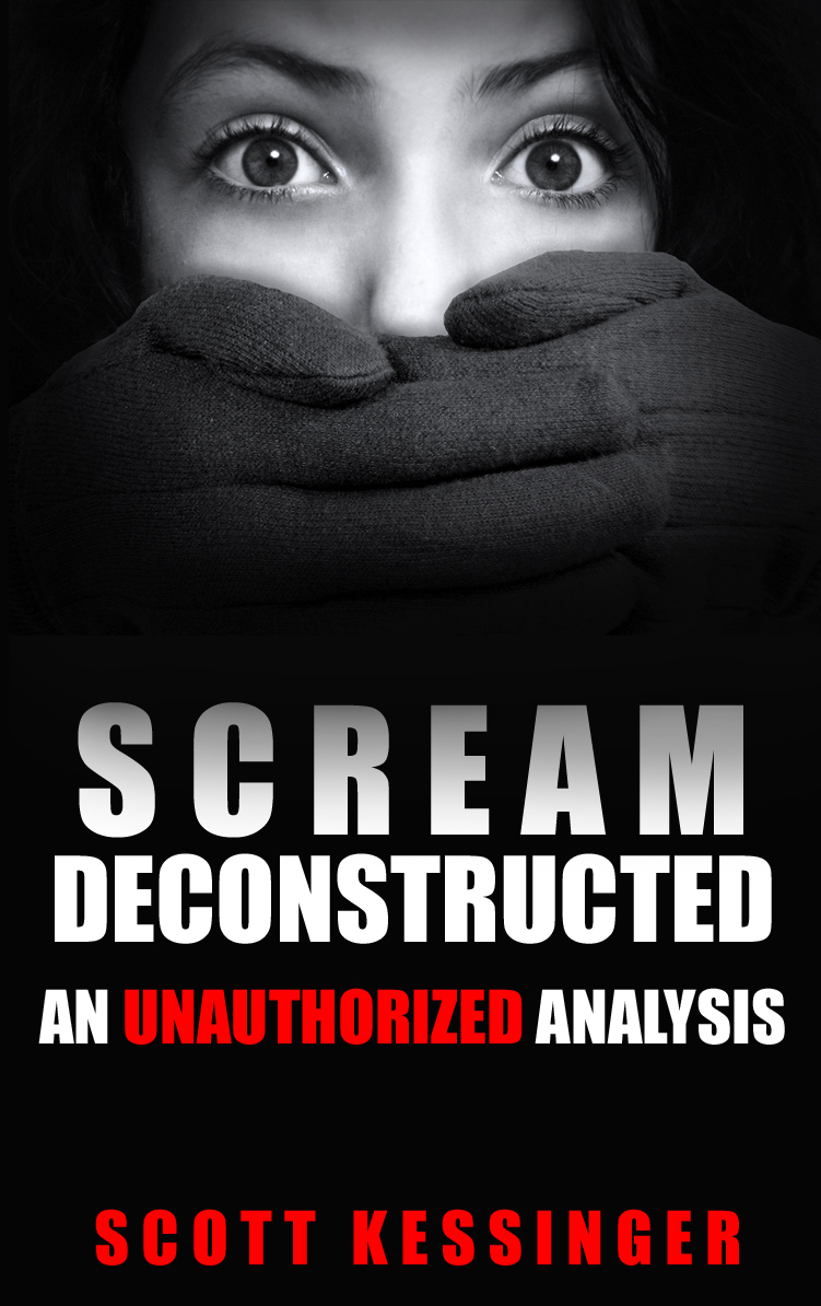 Scream Deconstructed