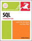 SQL: Visual QuickStart Guide By: Chris Fehily