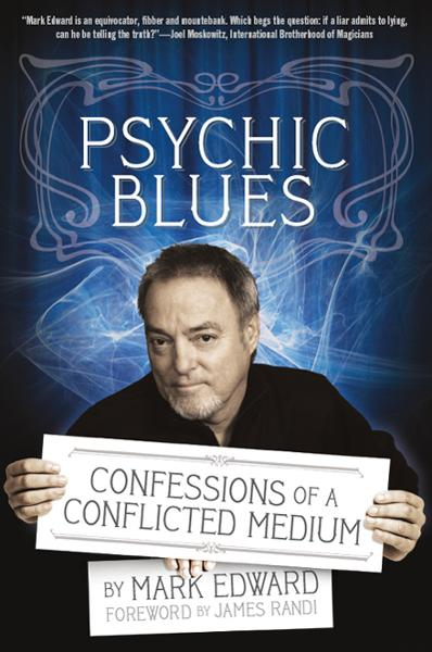 Psychic Blues By: Mark Edward