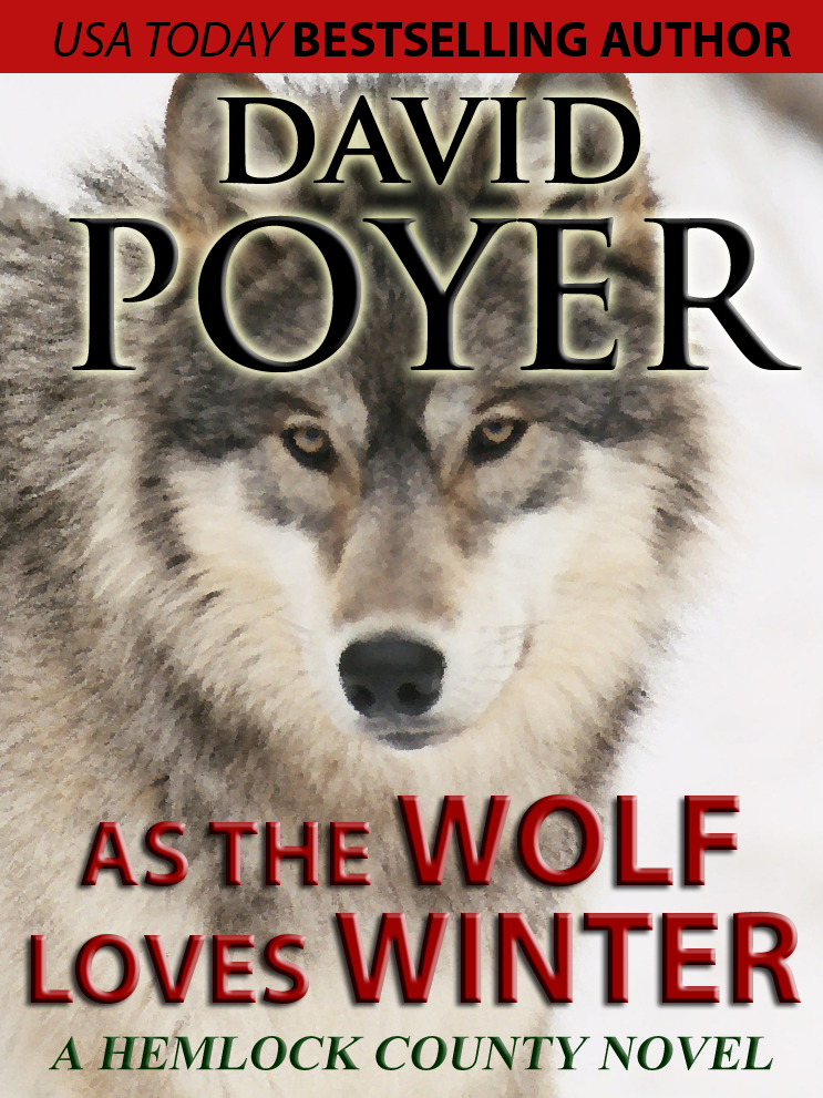 AS THE WOLF LOVES WINTER