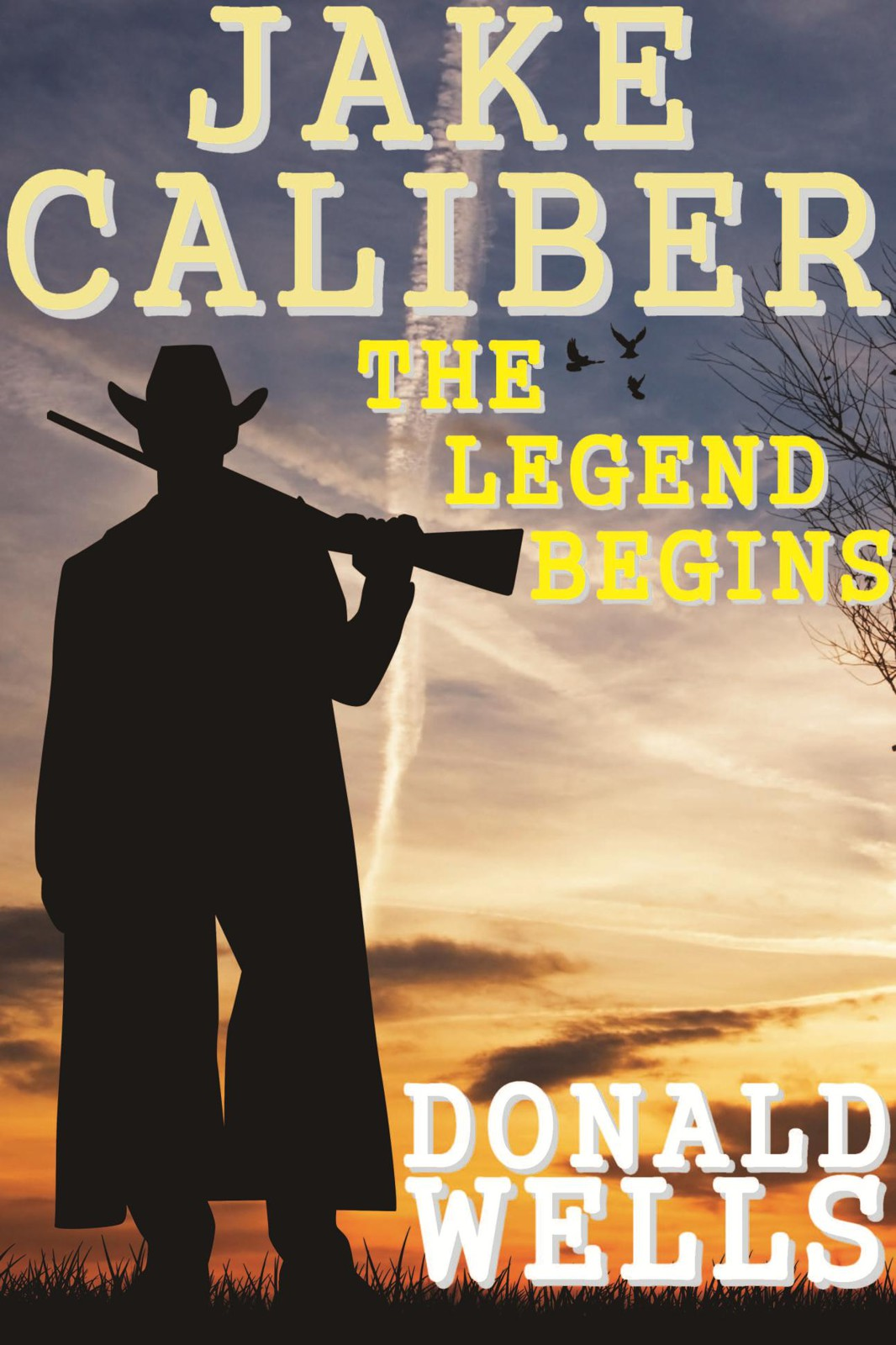 Jake Caliber - The Legend Begins