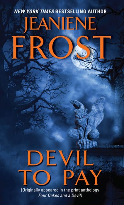 Devil to Pay By: Jeaniene Frost