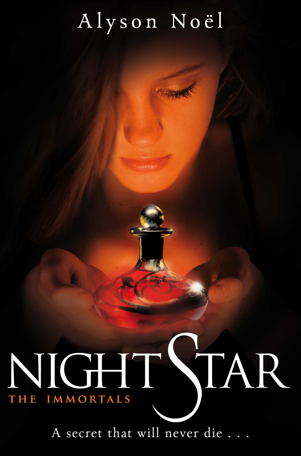 The Immortals: Night Star: Night Star