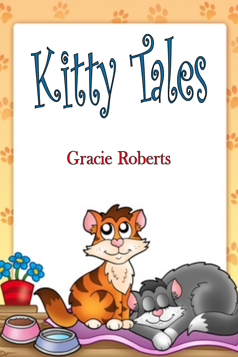 The Kitty Tales