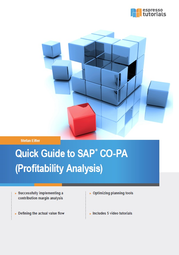 Quick Guide to SAP CO-PA (Profitability Analysis)