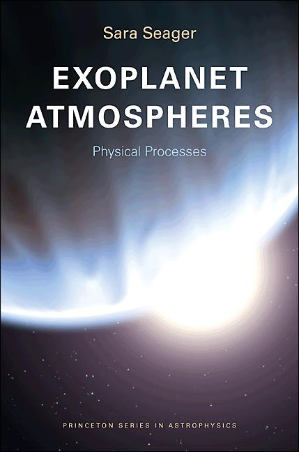 Exoplanet Atmospheres Physical Processes