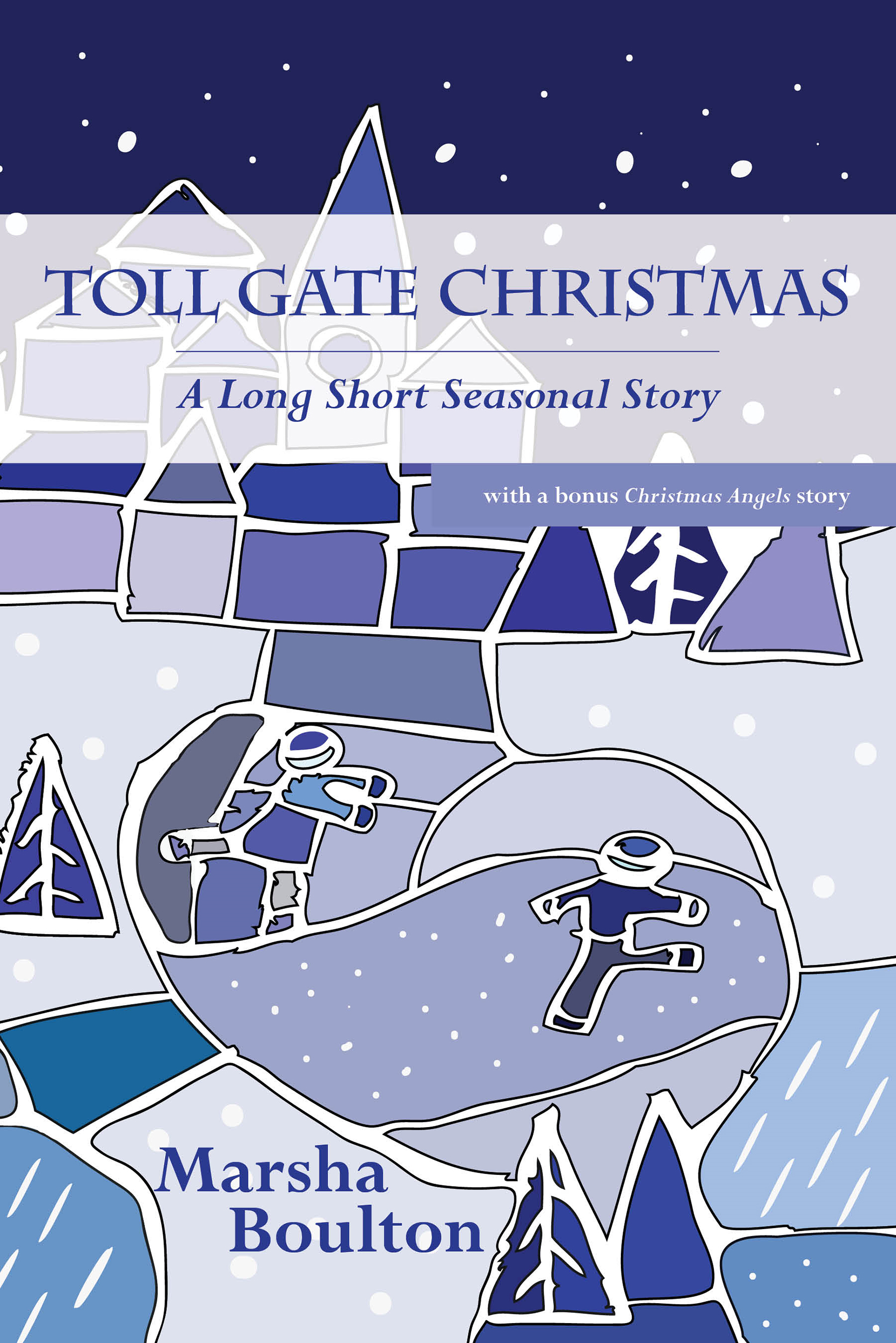 Toll Gate Christmas