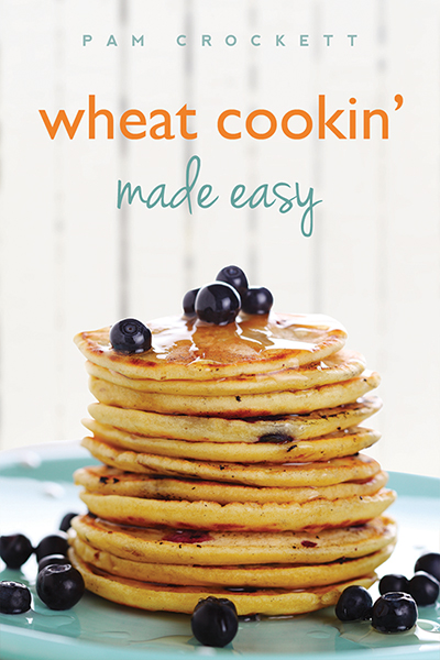 Wheat Cookin' Made Easy