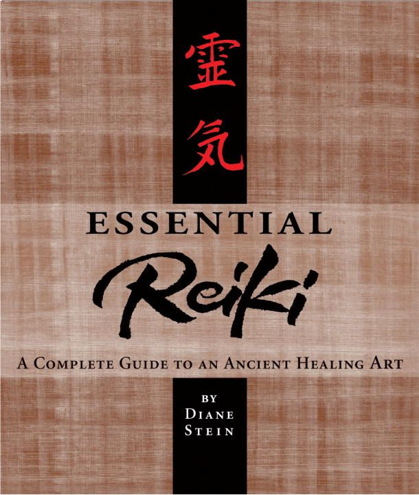 Essential Reiki By: Diane Stein