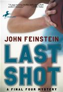 download Last Shot: A Final Four Mystery book
