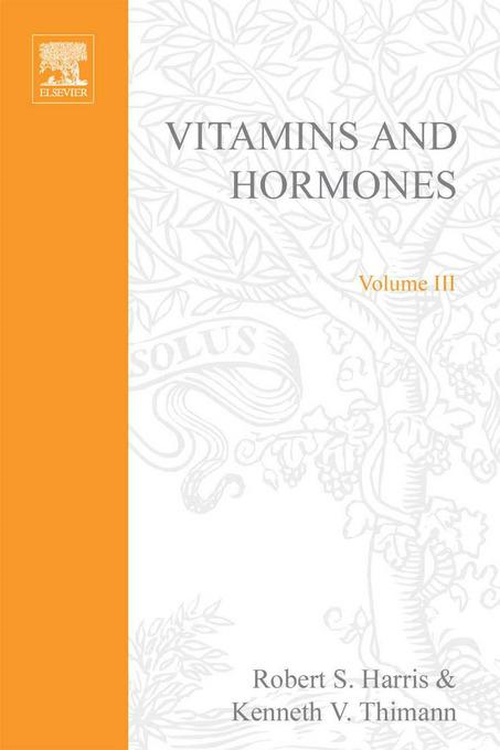 VITAMINS AND HORMONES V3