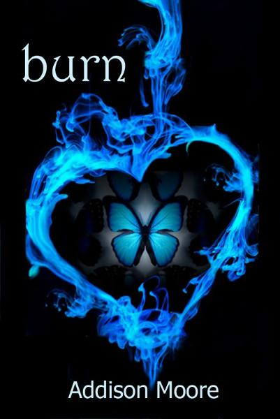 Burn (Celestra Series Book 3) By: Addison Moore