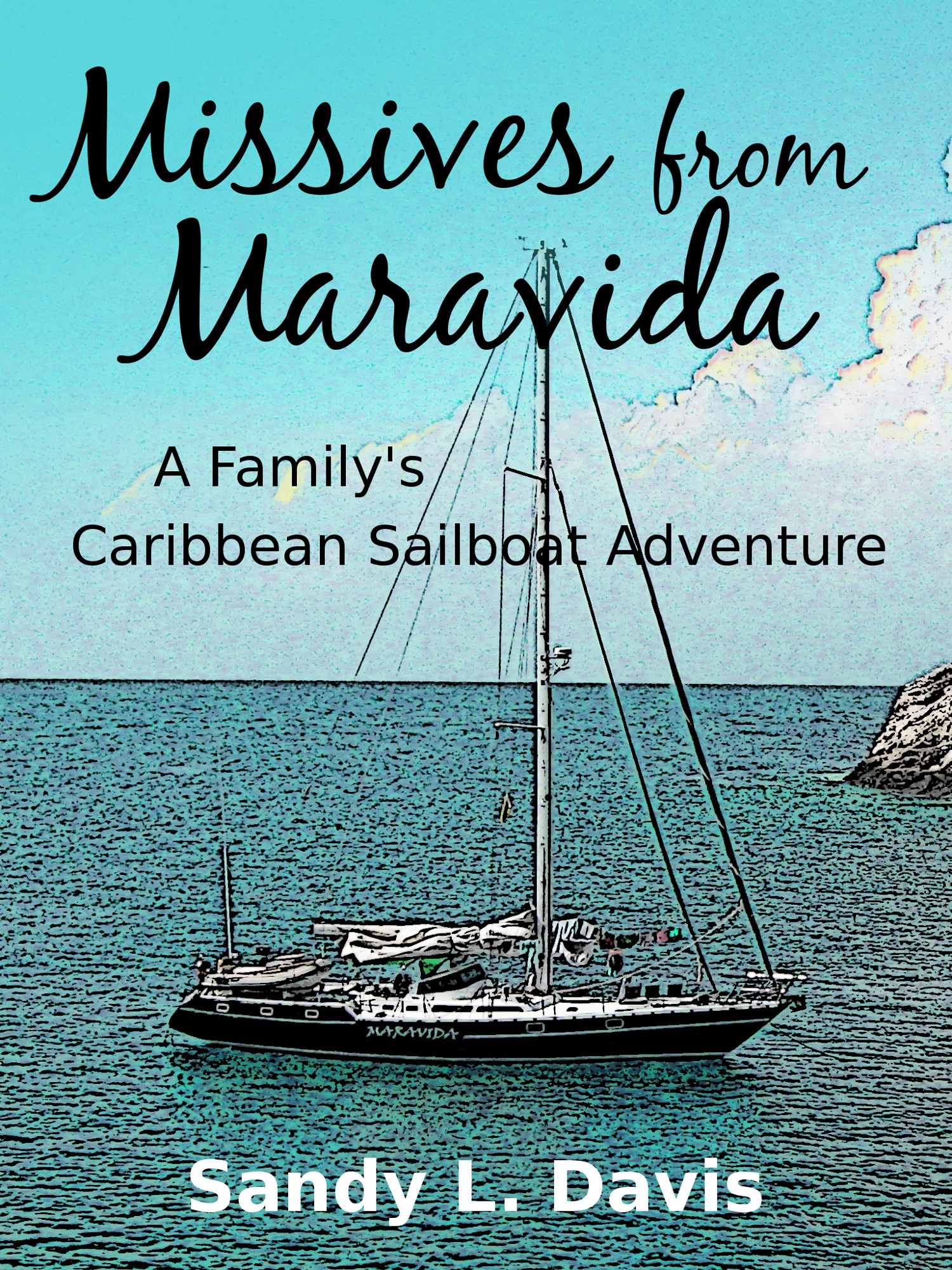 Missives from Maravida