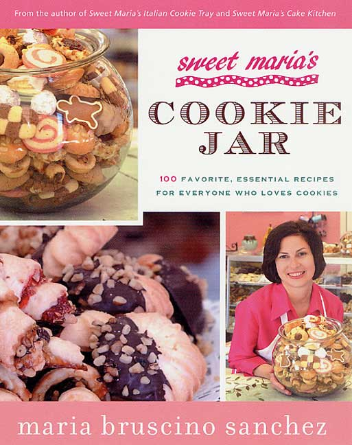 Sweet Maria's Cookie Jar