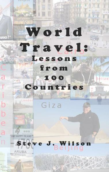 World Travel: Lessons from 100 Countries