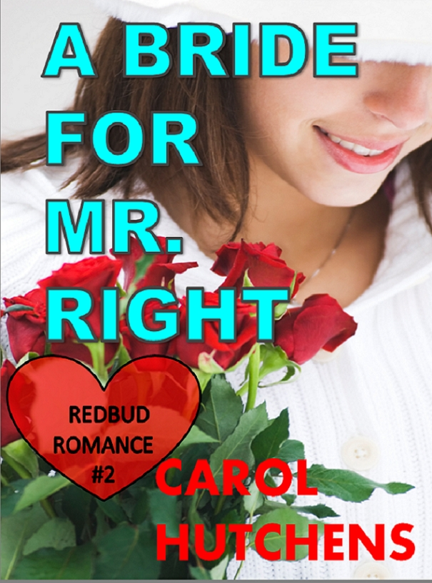 A Bride For Mr. Right