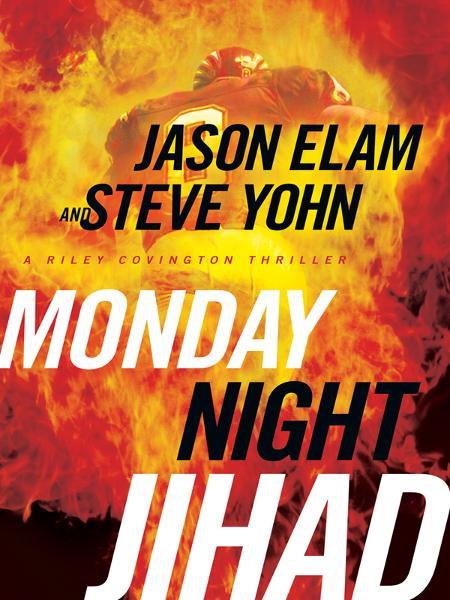 Monday Night Jihad