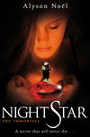 Night Star: The Immortals 5: