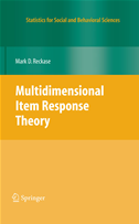 Multidimensional Item Response Theory: