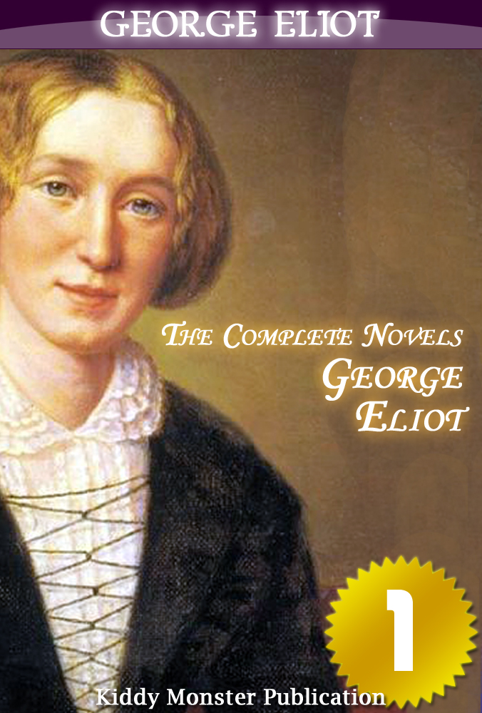 The Complete Novels of George Eliot V.1