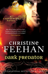 Dark Predator  by Christine Feehan, Christine Feehan and Christine Feehan book cover | Buy Dark Predator from the Angus and Robertson bookstore
