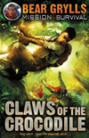 Mission Survival: Claws Of The Crocodile: