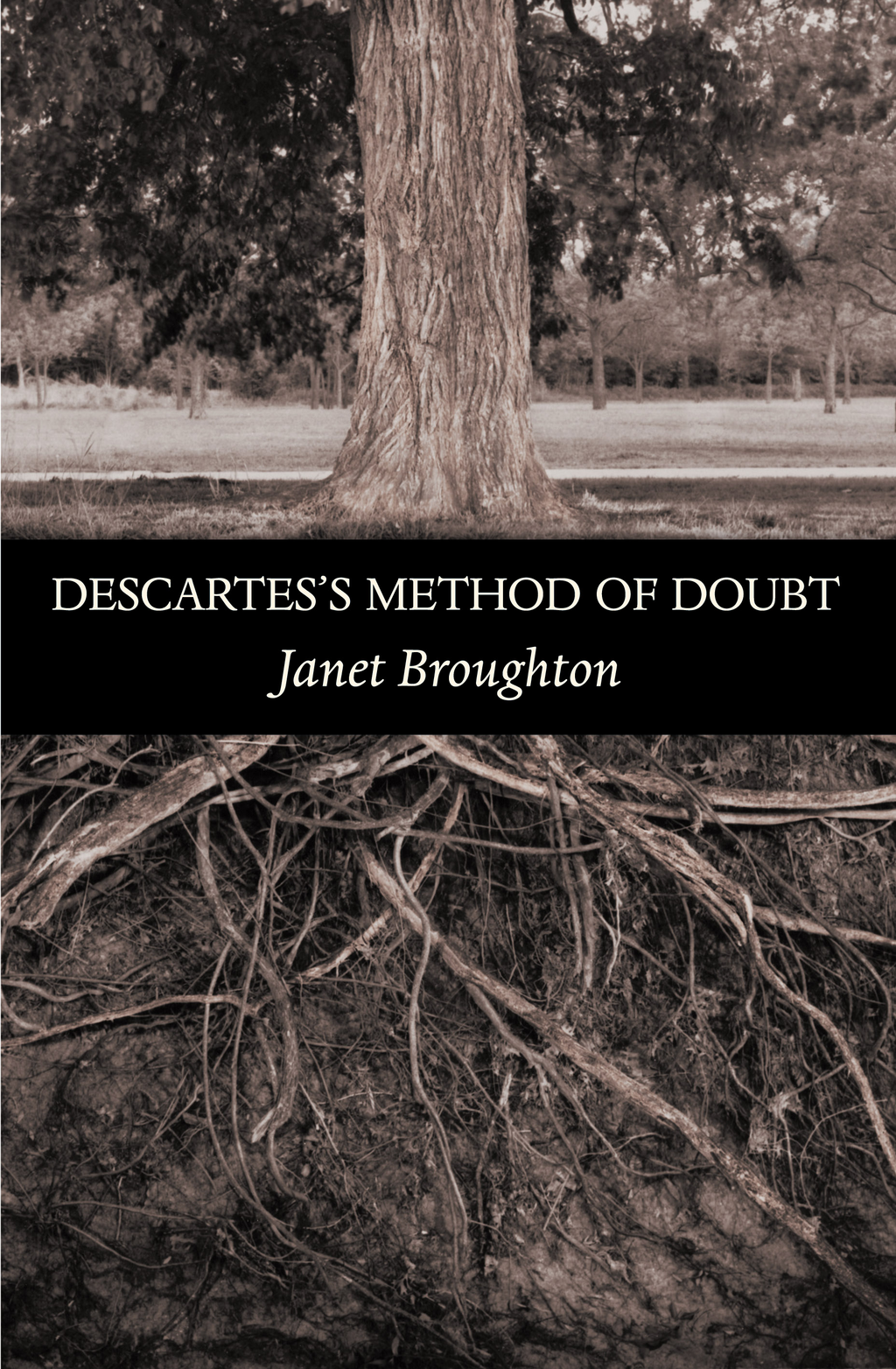 Descartes's Method of Doubt By: Janet Broughton