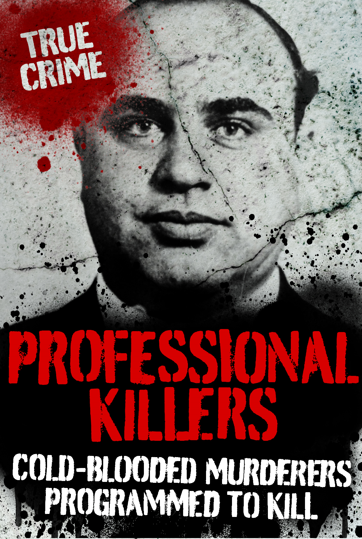 Professional Killers: Cold Blooded Murderers Programmed to Kill