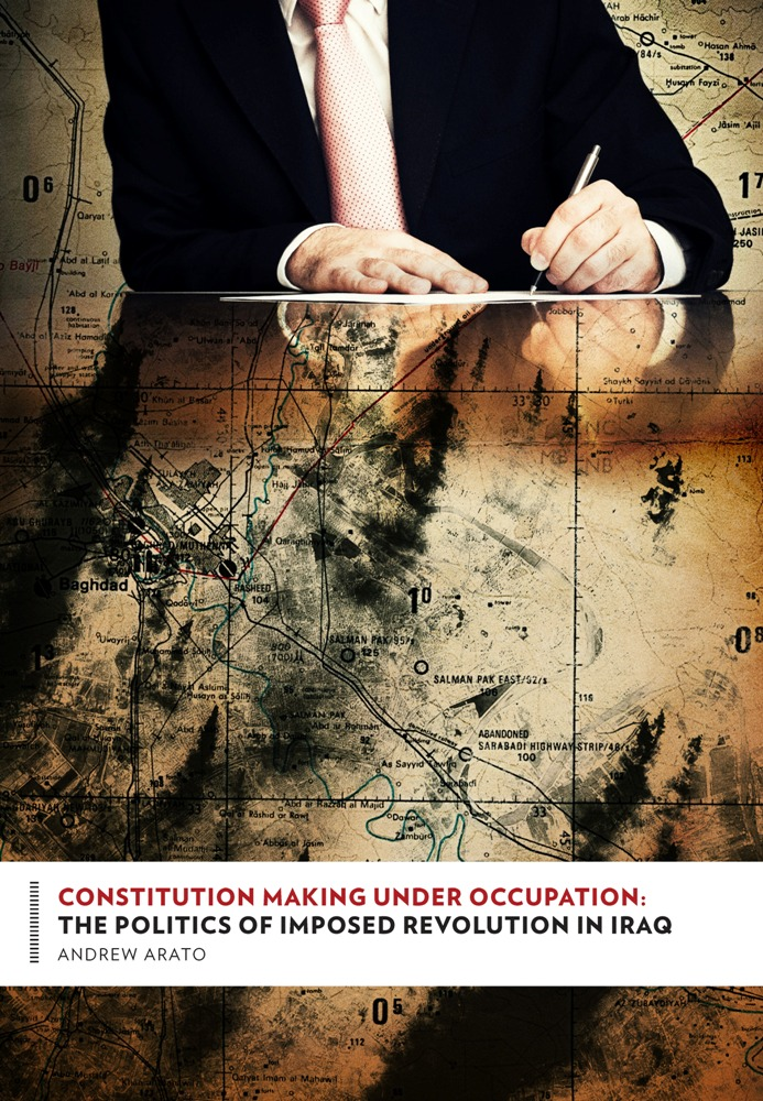 Constitution Making Under Occupation