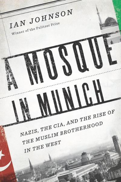 A Mosque in Munich By: Ian Johnson